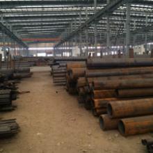 供应用于工程机械加工的江苏扬州27SiMn无缝管哪里买/到江阴宝通批发