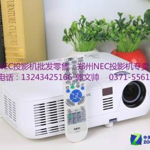 NEC-VE282X+多媒体教育培训投影机图片