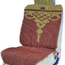 供应彩麻汽车坐垫,手编汽车座垫,维卡车垫