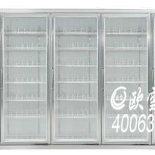 供应用于的东莞常平加热回弹六门啤酒展示柜批发