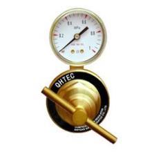 供应QR52L黄铜中型管道减压器