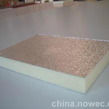 宿迁聚氨酯复合板出厂价图片