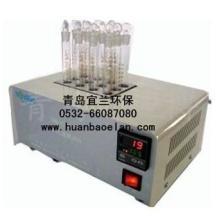 供应 标准配置EL-12型COD滴定仪应