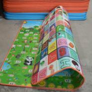 儿童爬爬垫专业生产厂家图片