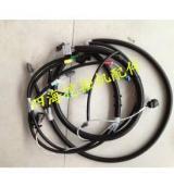 日立ZX200-1液压泵线束