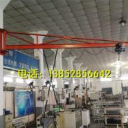 优质电动单梁悬挂起重机出售图片