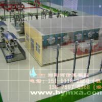 供应变电站模型