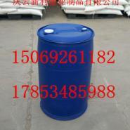 内蒙古化工专用100公斤双环塑料桶图片