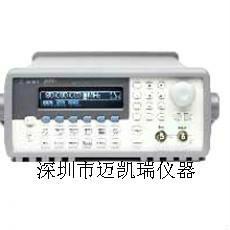 供应33250A信号发生器