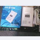 供应一氧化碳探测器co detector 有毒气体报警器