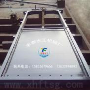 河北钢制闸门价钱2*×2*钢闸门图片