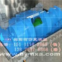 供应电驱动钻机绞车模型