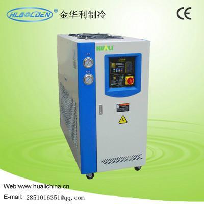 供应20HP电镀冷水机