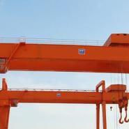 江苏桥式起重机图片