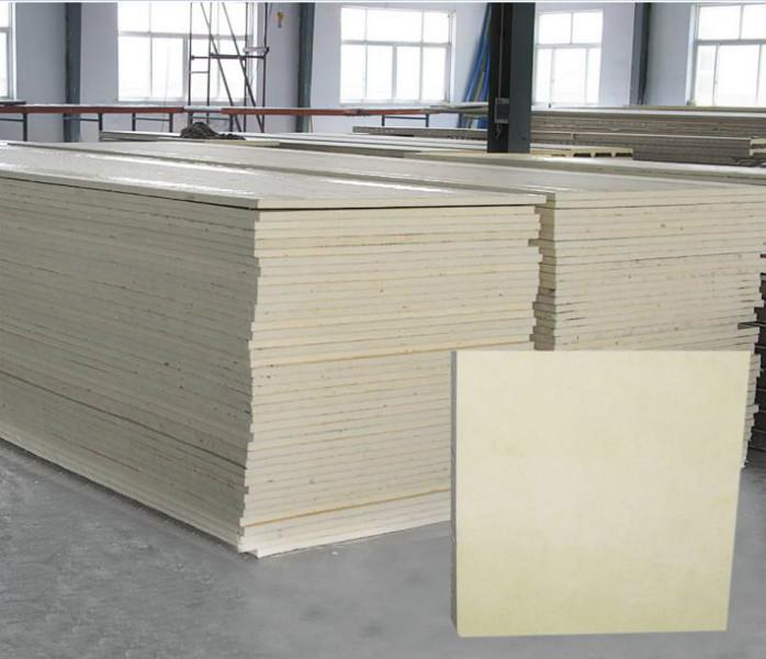 供应义乌聚氨酯复合板最低价、义乌聚氨酯复合板厂家直销