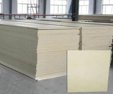 供应义乌聚氨酯复合板价、义乌聚氨酯复合板厂家直销图片