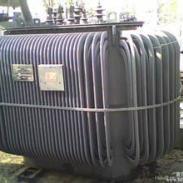 广州变压器回收公司图片