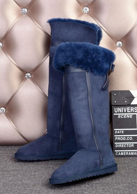 高雅的UGG雪地靴推荐UGG雪地靴溂