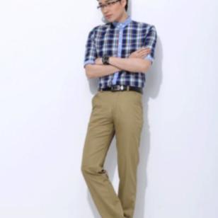 淘宝男式休闲裤免费代理图片