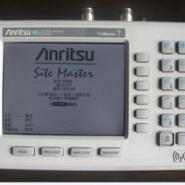 安立S332D天馈线测试图片