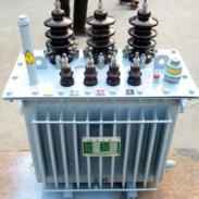 东莞虎门变压器回收中心图片