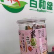 百和绿综合果蔬脆片图片