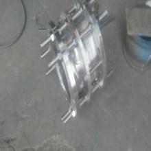 供应用于可承受管线的轴向的单法兰管道传力接头材质图片样本昌旺伸缩节型号标准厂家批发