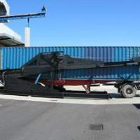 供应高质集装箱卸料平台
