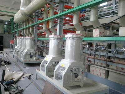 供应东莞电镀线厂家高价回收,广东电镀回线收公司