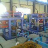 供应半自动覆膜砂流水线设备
