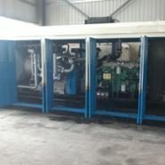 10立方150公斤压力空气压缩机图片