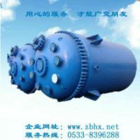 供应K6300L搪瓷反应釜 K6300L反应釜 山东搪瓷反应釜