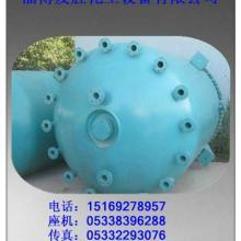 供应K5000L开式搪瓷反应釜
