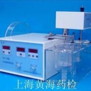上海黄海药检片剂四用测定仪SY-2D图片