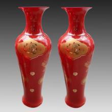 供应陶瓷大花瓶江西特色工艺大花瓶,正宗景德镇陶瓷大花瓶批发
