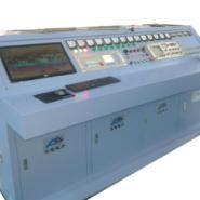 变压器综合测试台图片