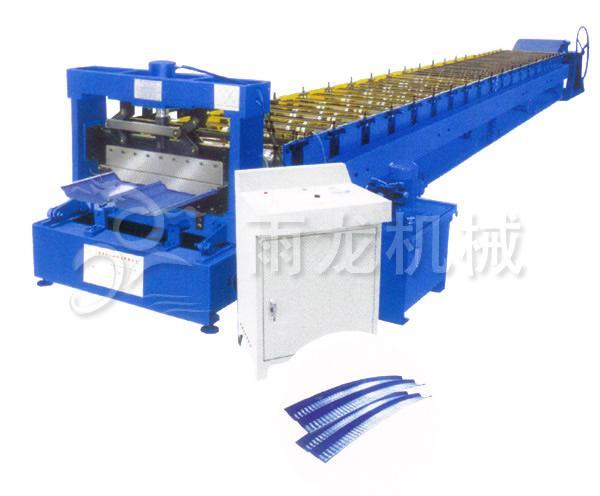 雨龙机械公司彩钢瓦机要怎么买——彩钢瓦机釫
