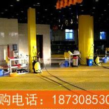 供应哈尔滨市洗车网格地格栅如何安装玻璃钢地格图片