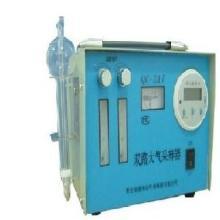 供应大气采样仪厂家低价直供QC-2A型大气采样仪