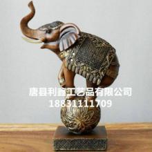 供应大象摆件工艺品,大象铸造价格,  铸铜大象雕塑   南京雕塑公司批发