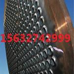 海水淡化专用16锰管板厂家图片