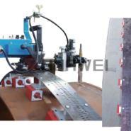 HK-100S摆动式自动焊接小车图片