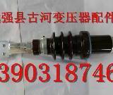 供应黄铜Φ33×670导电杆