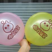 中山广告气球加工图片