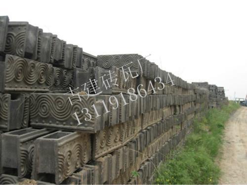 供应用于古建筑的延安仿古砖
