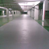 环氧树脂地坪漆厂家批发工程