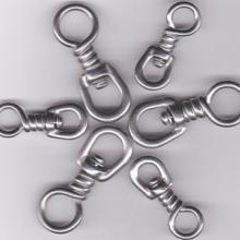供应自动转环,不锈钢转环,远洋转环