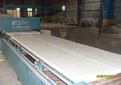 专用生产硅酸铝卷毡厂家图片