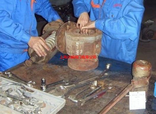 高温高压阀门维修,上海高温高压阀门维修,高温高压阀门维修价格