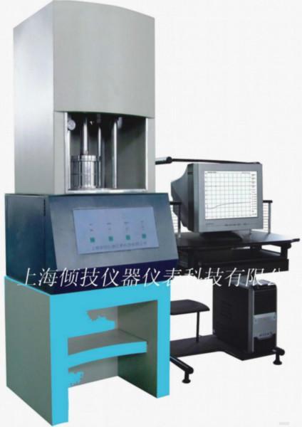 供应 QJHY-L无转子硫化测试设备